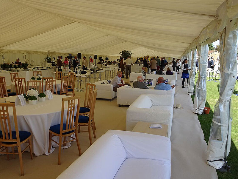 Hire Sofas For Large Events