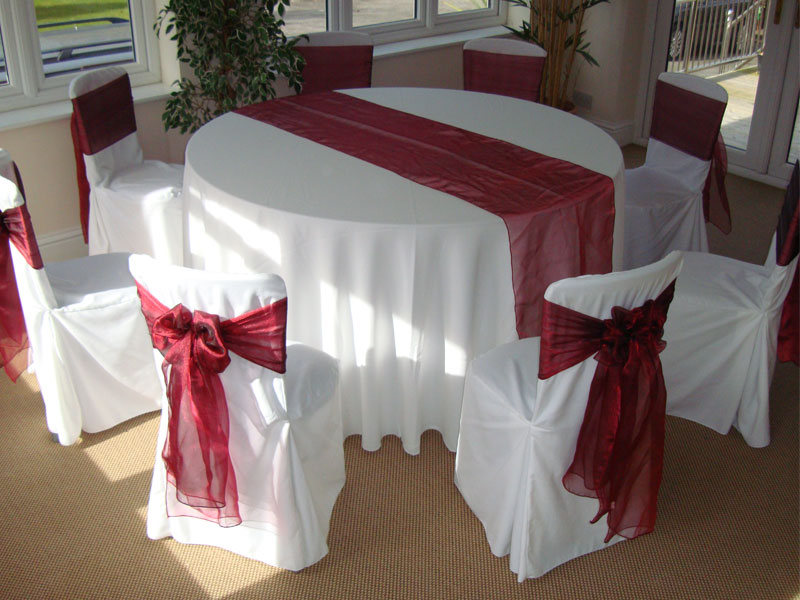 Linen Hire For Events