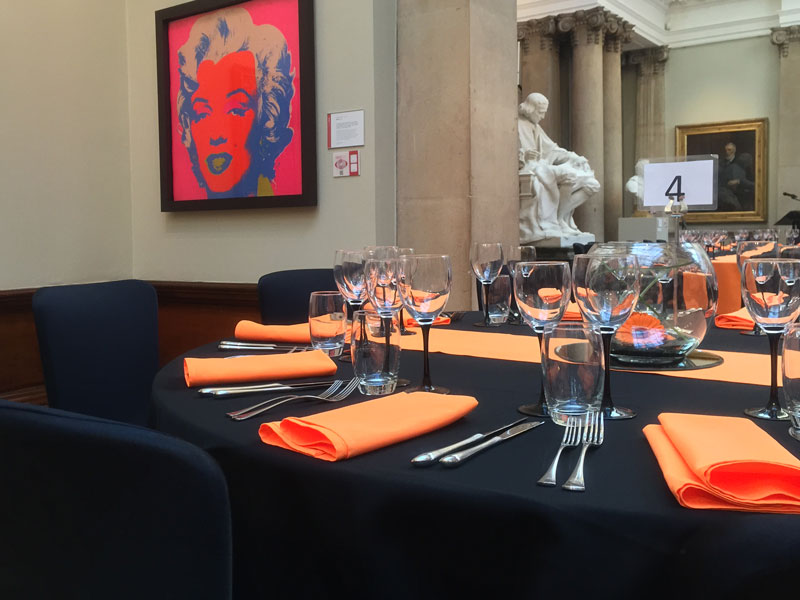 Liverpool Event Cutlery Hire