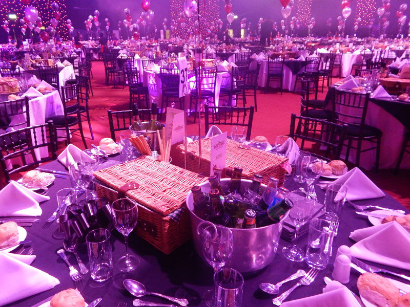 Liverpool Event Cutlery Hire Company