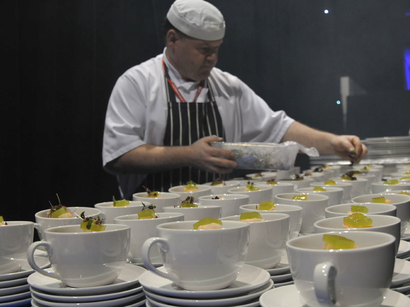 Nottingham Crockery Hire
