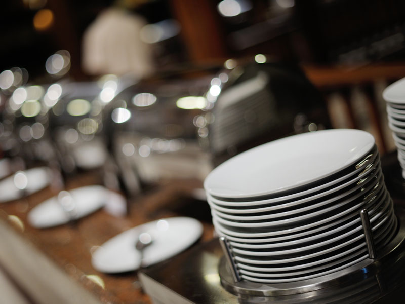 Nottingham Event Crockery Hire