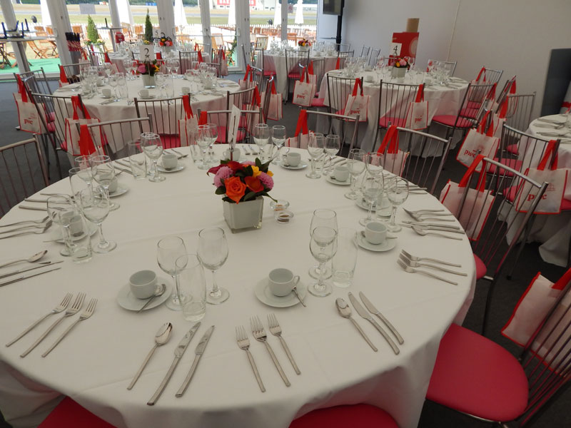 Nottingham Event Hire Company