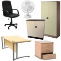 Office Furniture Hire Nottingham