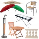 Outdoor Furniture Hire Nottingham