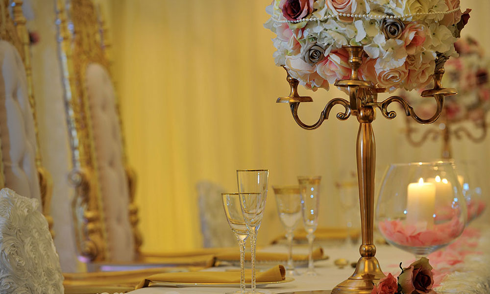 Wedding Throne Hire London