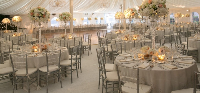 Wedding Chair Hire From Event Uk