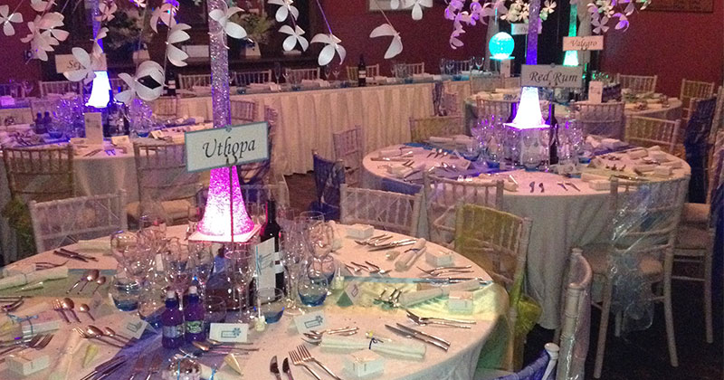 Hire Chiavari Wedding Chairs from Event Hire UK