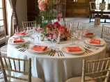 Banqueting Table Hire