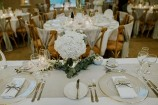 Cross Back Wedding Chair Hire