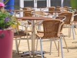 Outdoor Wicker Furniture Hire