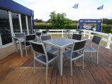 Outside Patio Furniture Hire