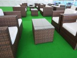 Outside Rattan Furniture Hire