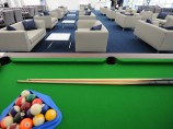 Players Lounge Furniture Hire