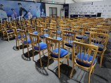 Press Conference Furniture Hire