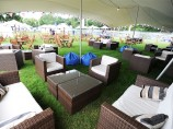Rent Outdoor Rattan Furniture Sets
