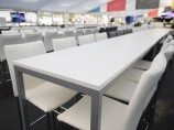 Rio High Tables With Rio Stool Hire