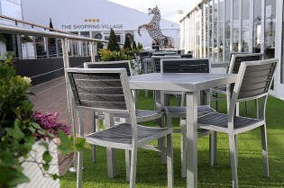 Outdoor Furniture Hire