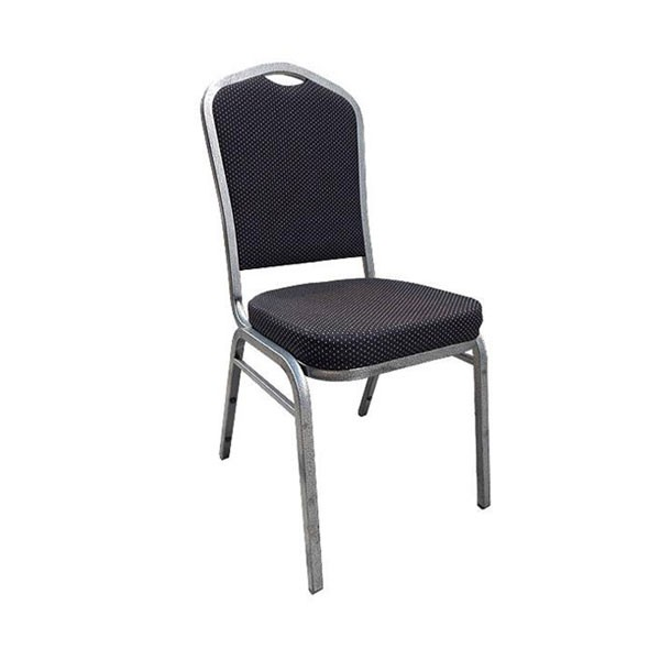 Charcoal Banqueting Chair Hire