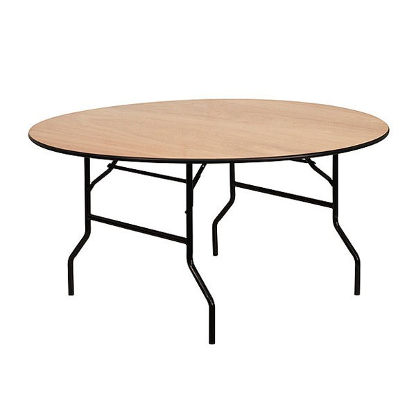 7ft Round Table Hire