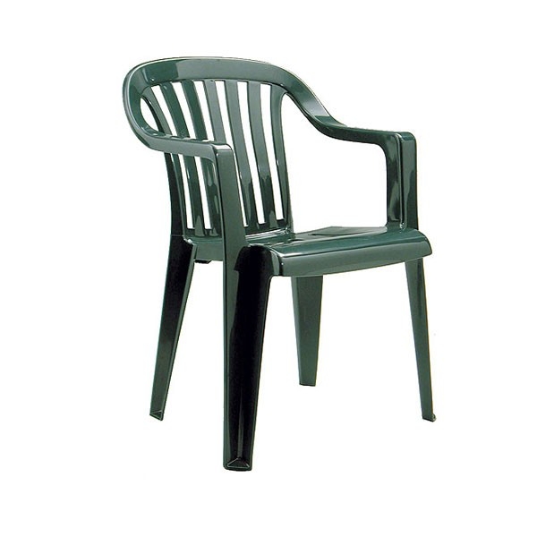 Green Patio Chair Hire