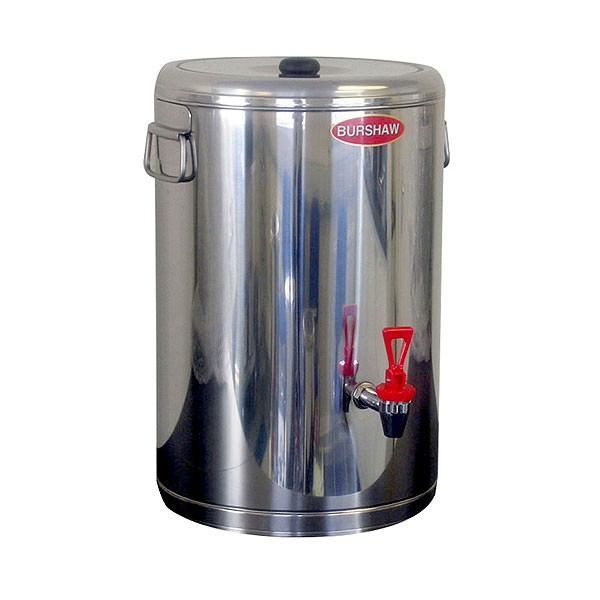 Stainless Steel Insulated Urn