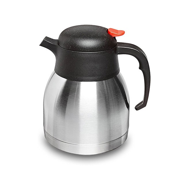 Stainless Steel Insulated Tea Pot