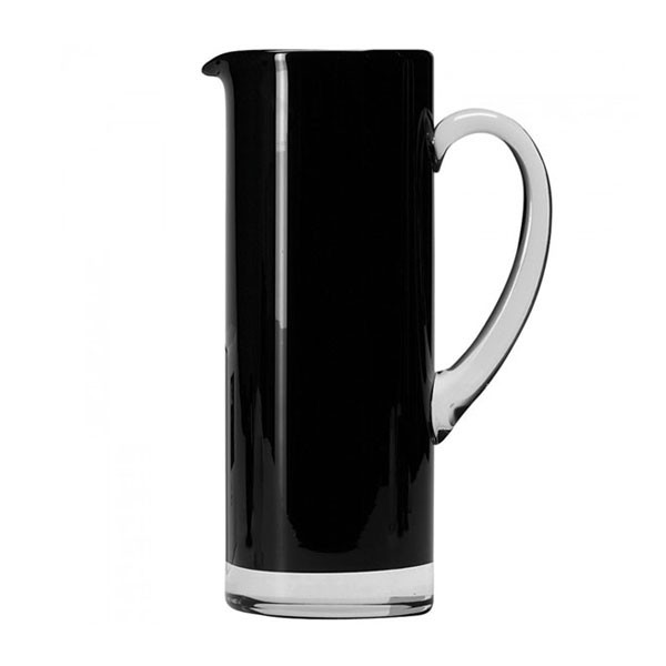 Black Water Jug