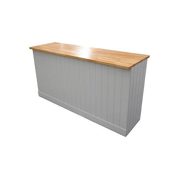 Oak Top Bar Unit