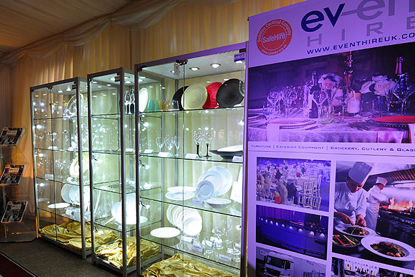 Event Hire Showroom