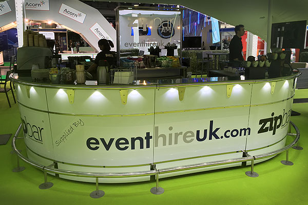Event Production Show at London Olympia