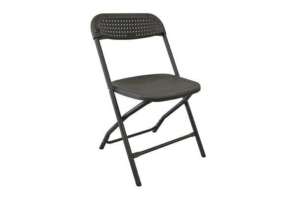*NEW* Deluxe folding chairs for hire