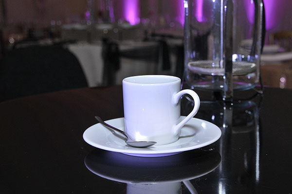*NEW* Espresso cups and saucers