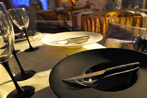 *NEW* Venice main course dishes