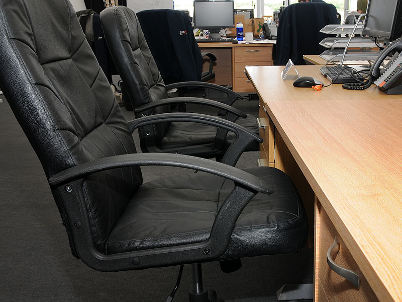 Temporary planning office furniture hire