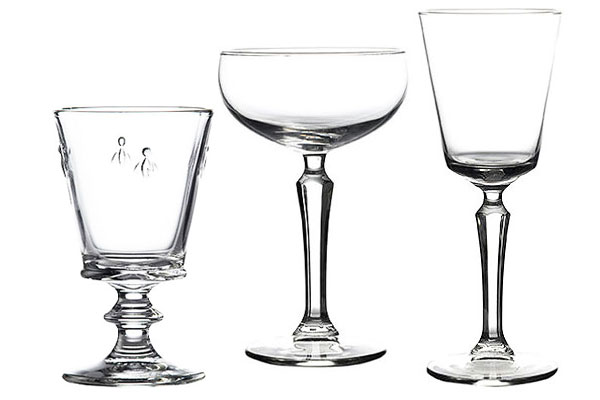 *NEW* Expanding our range of cocktail glasses