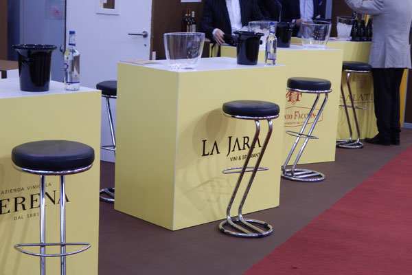 The A-Z of Event Hire: Z is for Z stool hire