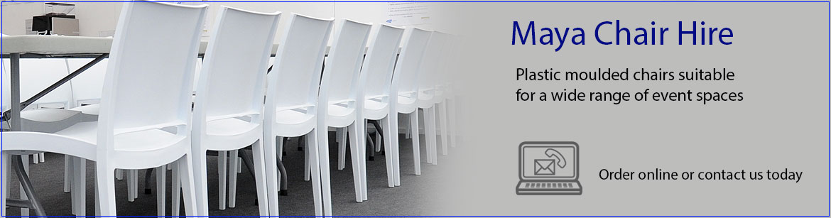Hire Maya Chairs
