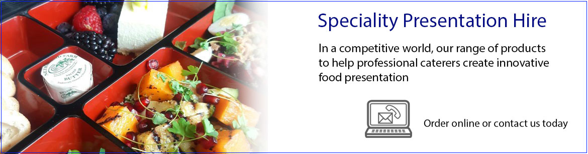 Speciality Presentation Hire