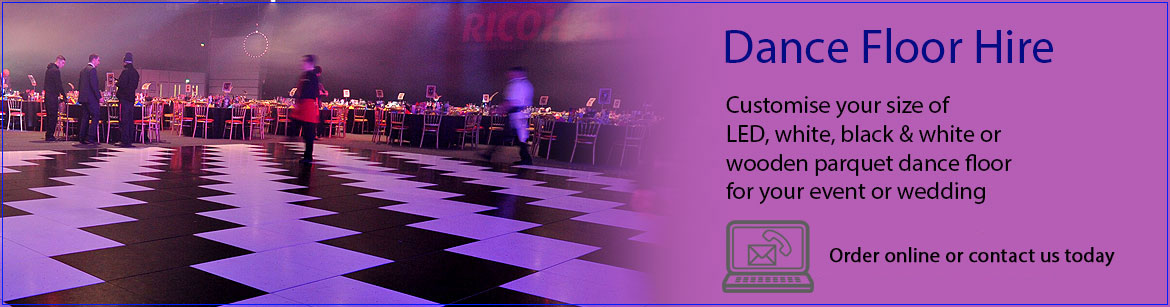 Hire Dance Floors