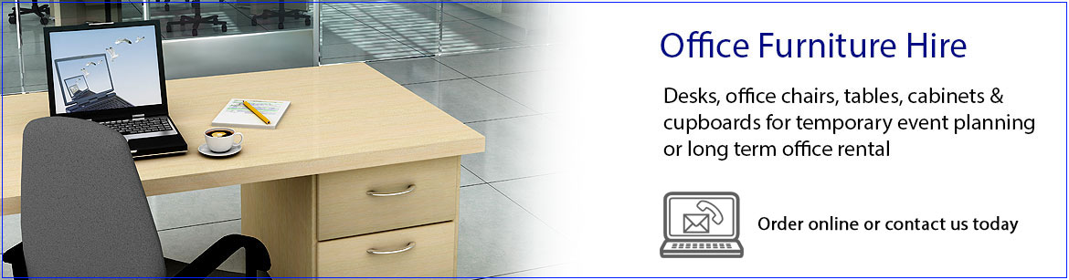 Hire Office Furniture