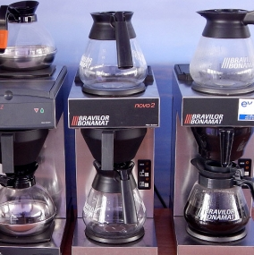 Beverage Equipment Hire