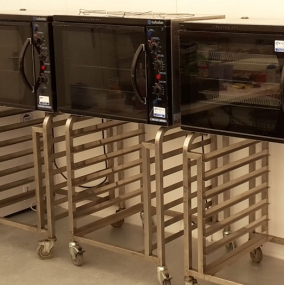 Oven Hire