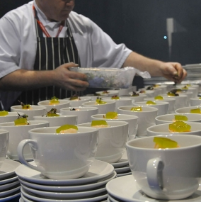 Hire Speciality Crockery