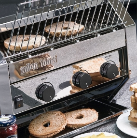 Toaster Hire