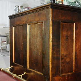 Traditional Bar Hire