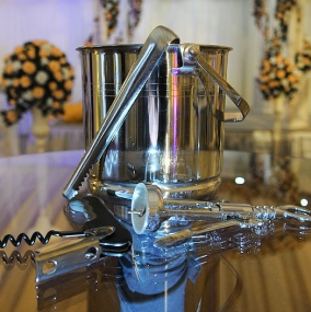 Wine Accessories Hire