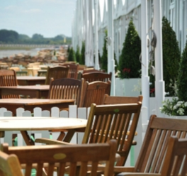 Outdoor Hospitality Equipment Hire