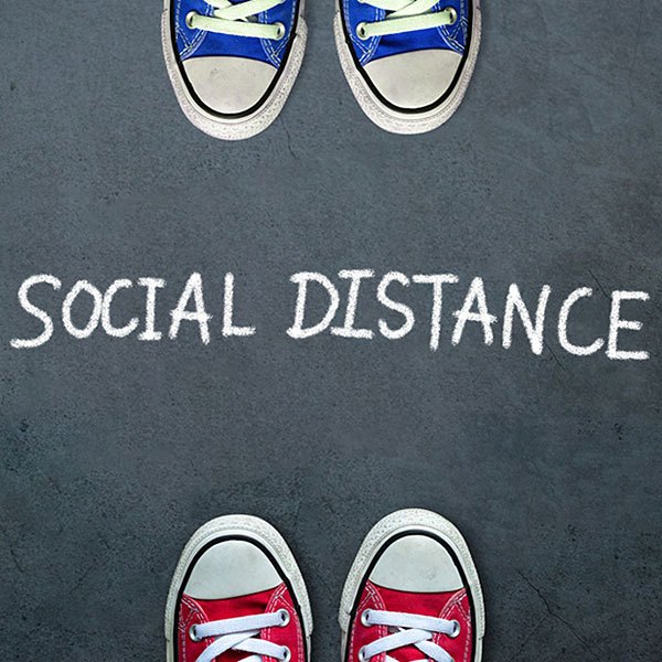 Social Distancing Management