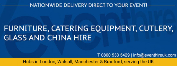 Reusable Plastic Glass Hire Manchester